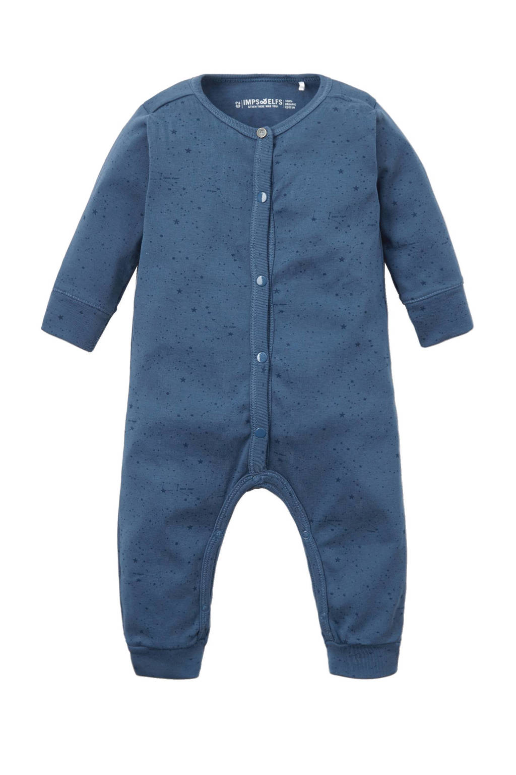 IMPS&ELFS newborn baby boxpak, Blauw