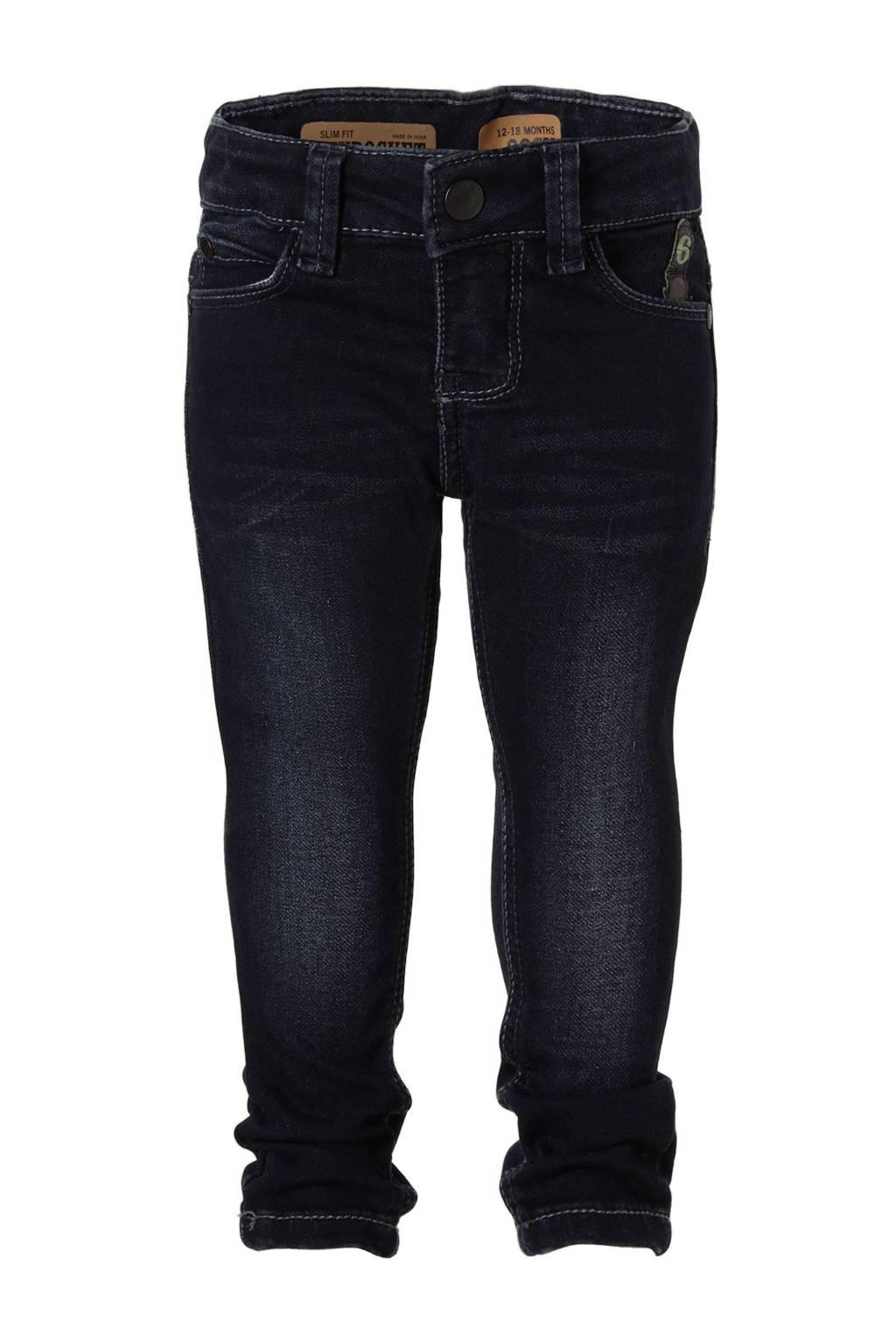 IMPS&ELFS slim fit jeans, stone dark