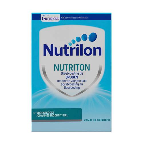 Nutrilon Nutriton - vanaf de geboorte kopen