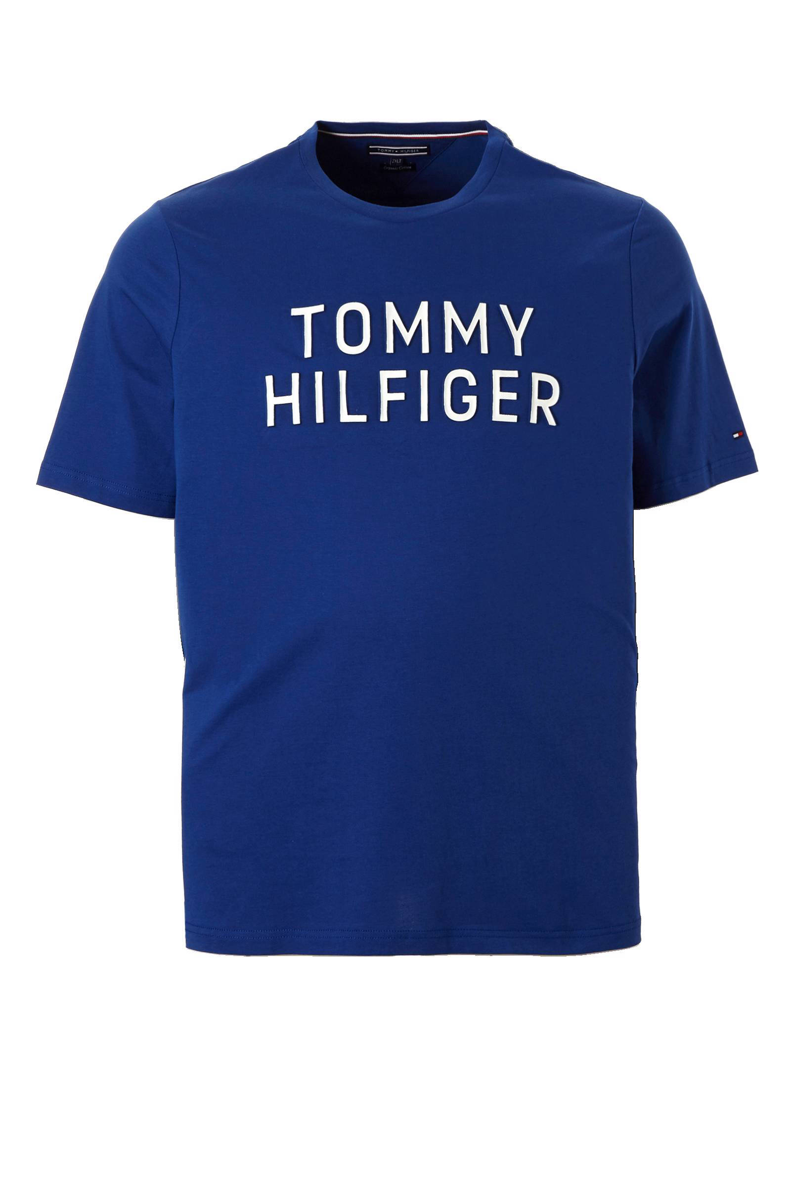 Tommy Hilfiger Big & Tall +size T-shirt