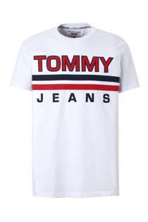 Tommy Jeans regular fit T-shirt