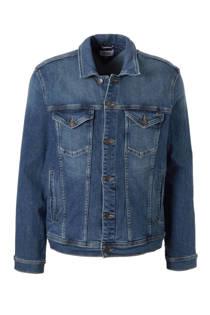 Tommy Jeans Trucker spijkerjas (heren)