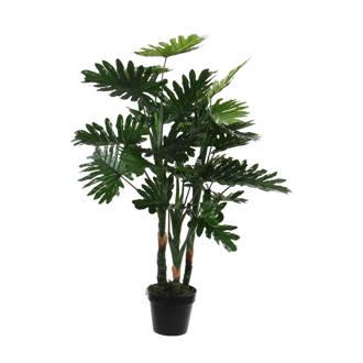kunstplant Philondendron (h100 cm)