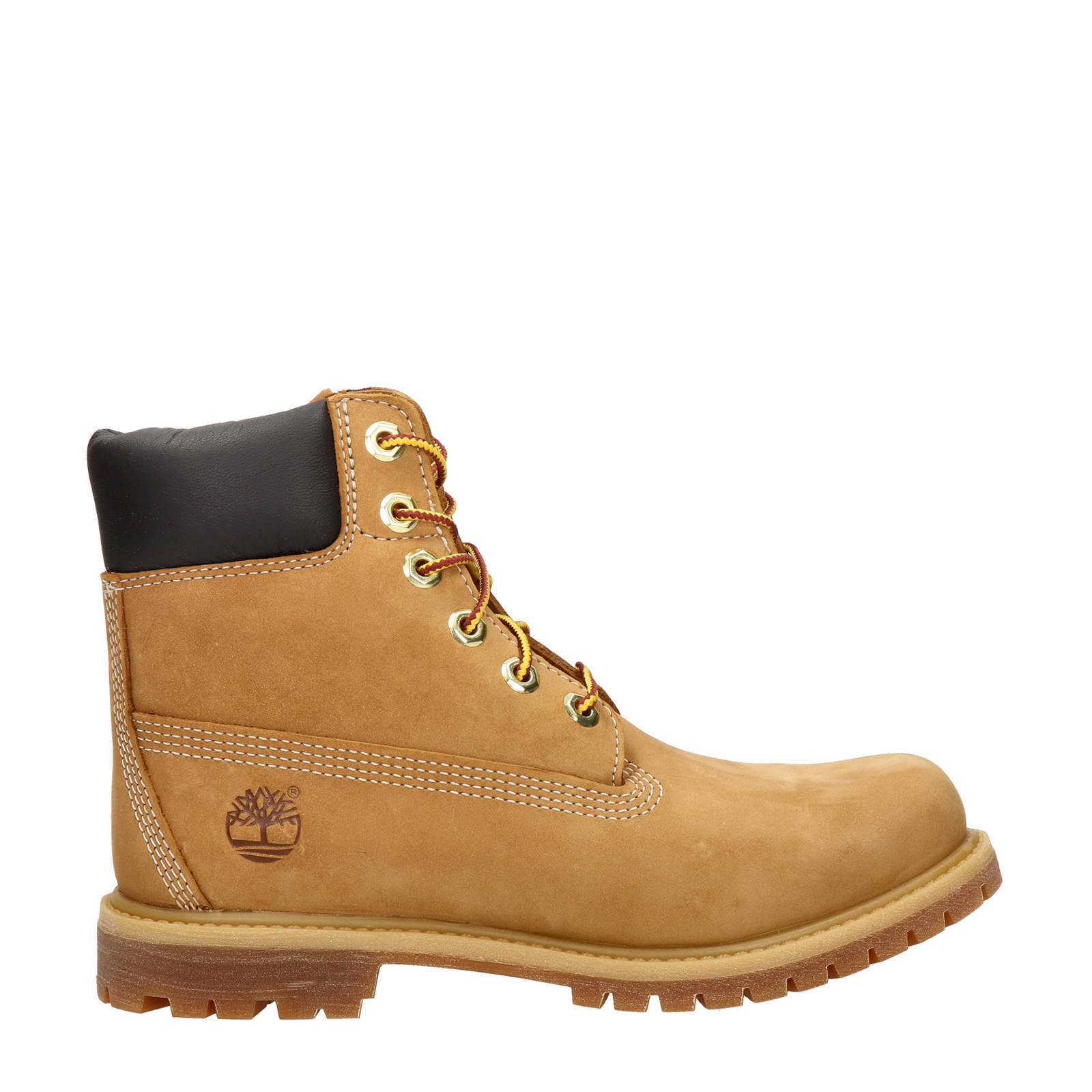 Nieuwe Collectie Timberland Bootschoenen Dames Uitverkoop