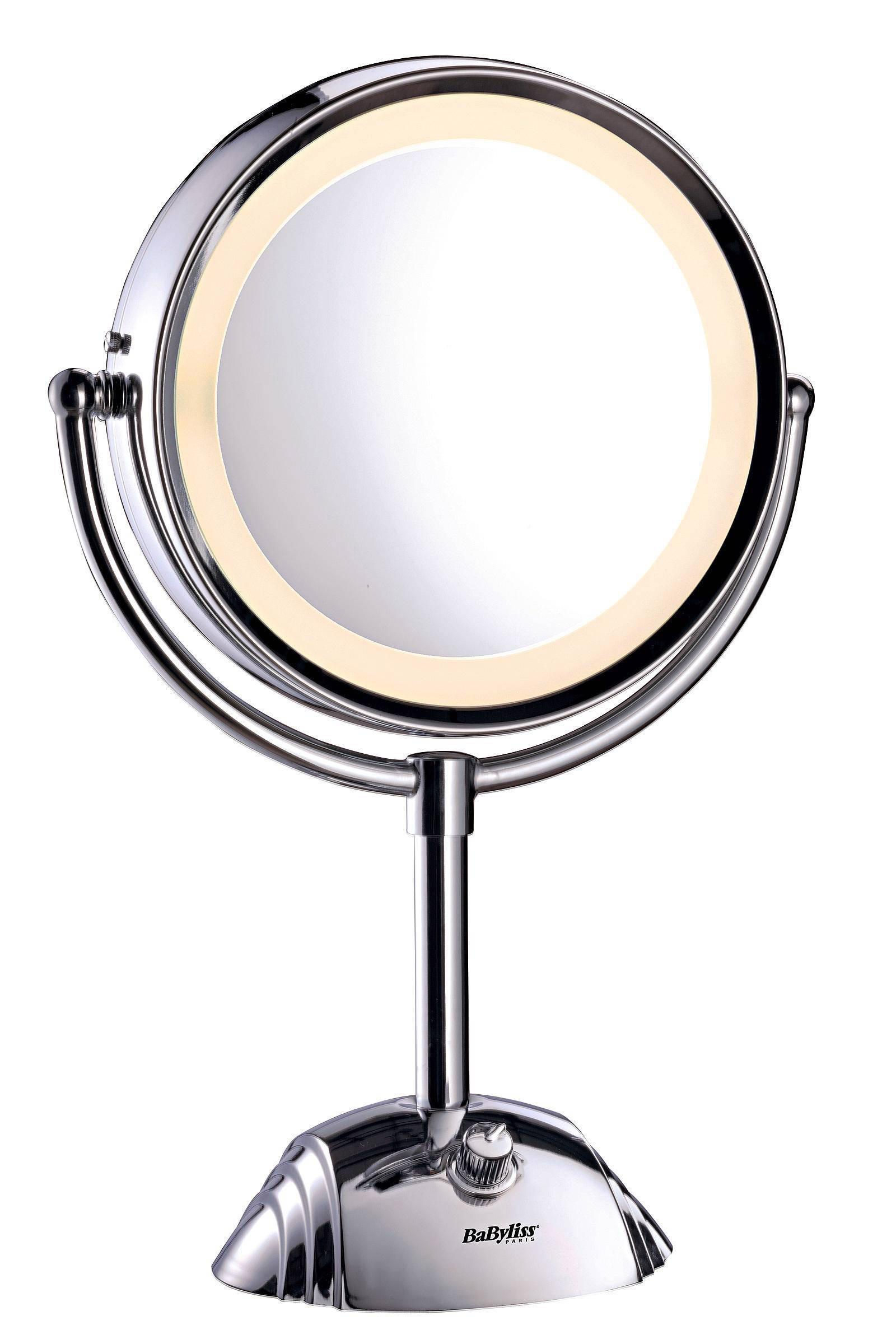 BaByliss Make-up spiegel met verlichting | wehkamp