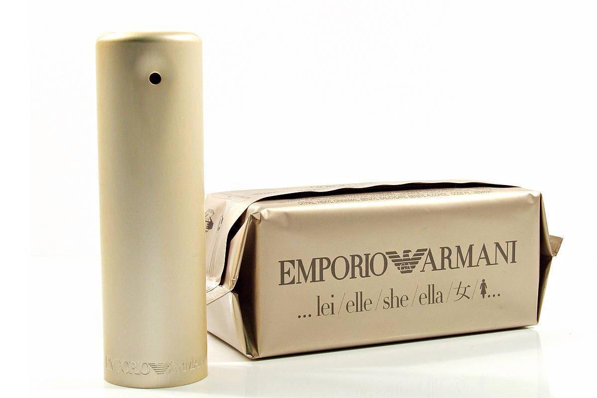 Emporio Lei eau de parfum 50 ml