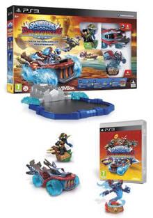 Skylanders Superchargers - Starter pack (PlayStation 3)