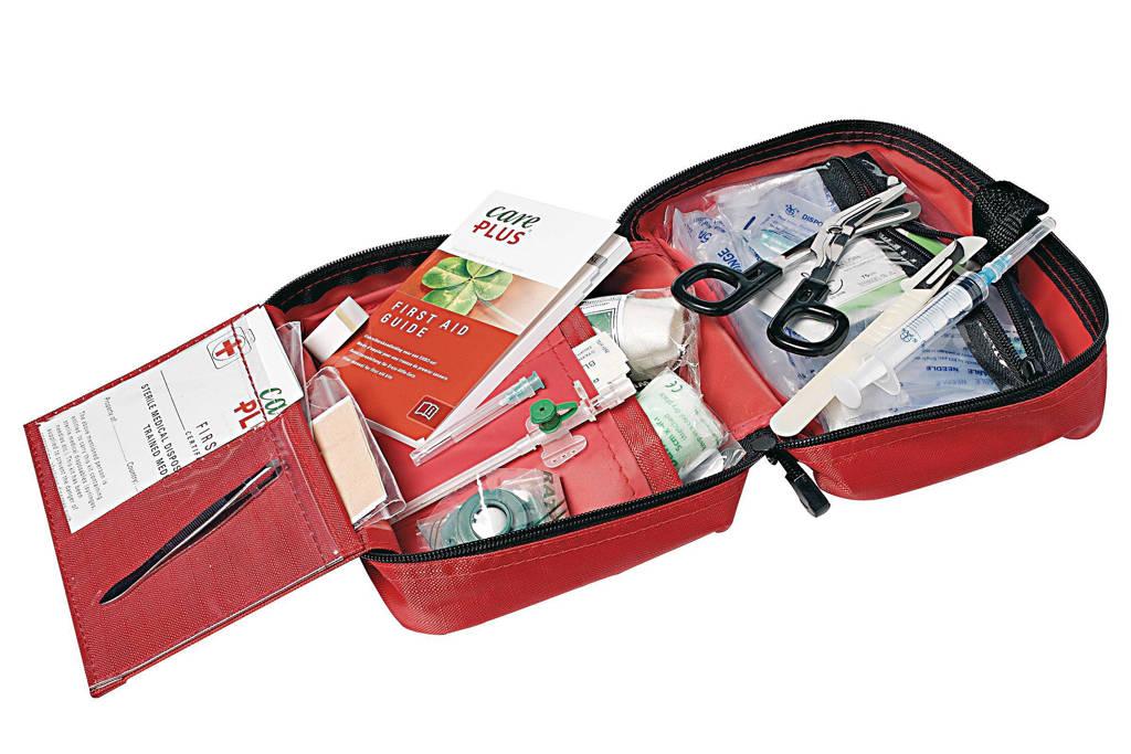 Care Plus Eerste Hulp Adventurer kit