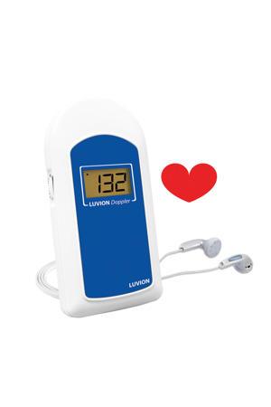 Doppler Deluxe 80 babyhartslag geluidsapparaat