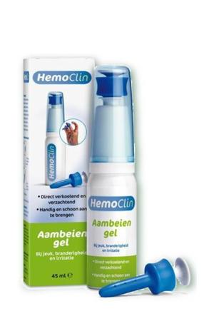 Aambeiengel applicator - 45 ml