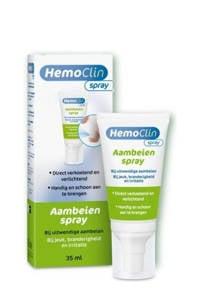 Hemoclin Aambeienspray - 35 ml