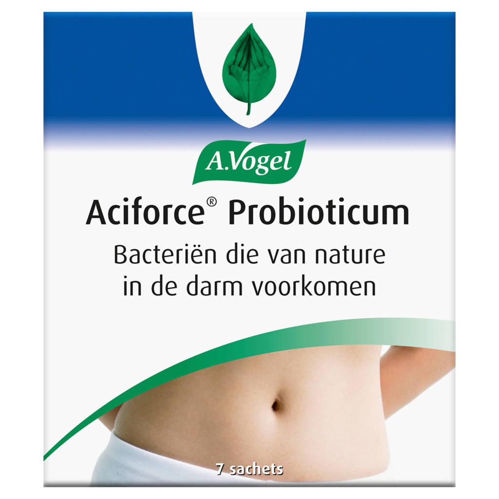 A.Vogel Aciforce Probioticum - 7 sachets