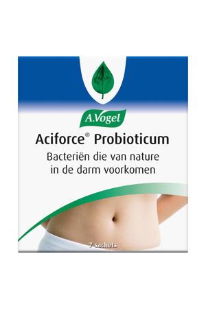 Aciforce Probioticum - 7 sachets