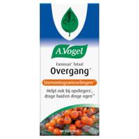 A.Vogel Famosan Overgang Totaal - 60 tabletten