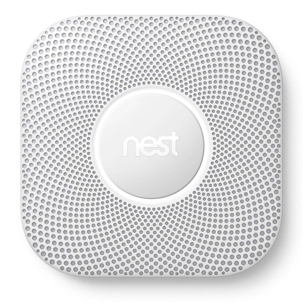 Nest Protect rookmelder (netvoeding)
