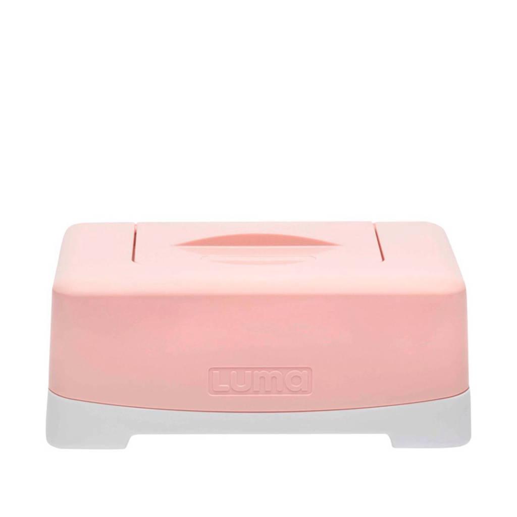 Luma billendoekjesbox cloud pink, Cloud Pink
