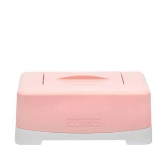 billendoekjesbox cloud pink
