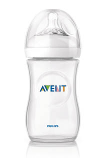 Philips AVENT SCF693/17 Natural voedingsfles - 260 ml