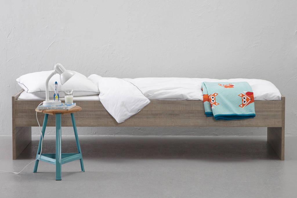 Beter Bed bed Pep (90x200 cm), Eiken