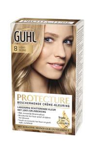 Guhl Beschermende Creme haarkleuring - 8 Lichtblond, 8 licht blond