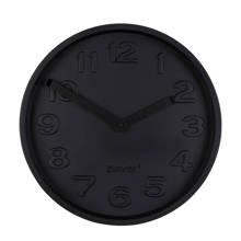 wandklok Concrete Time (Ø31,6 cm)