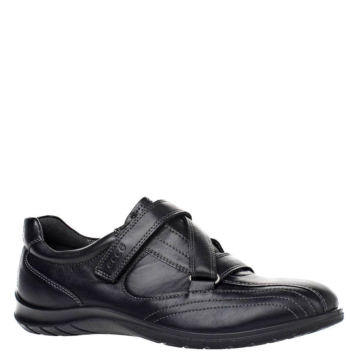 ecco schoenen dichte neus dames