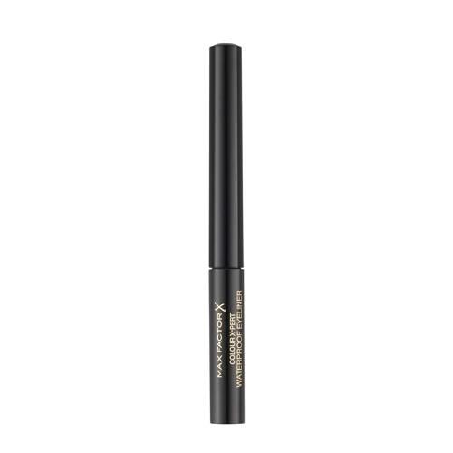 Max Factor Colour Expert Waterproof eyeliner 01 Deep Black