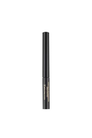 Colour Expert Waterproof Eyeliner - 01 Deep Black