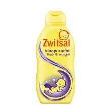 slaap zacht bad- & wasgel lavendel - 200 ml - baby