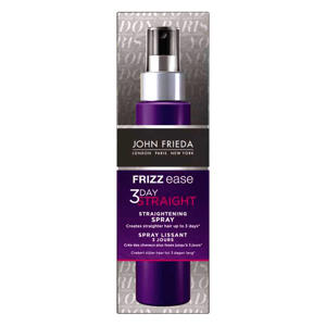Frizz Ease 3 Day Straight semi-permanent styling spray