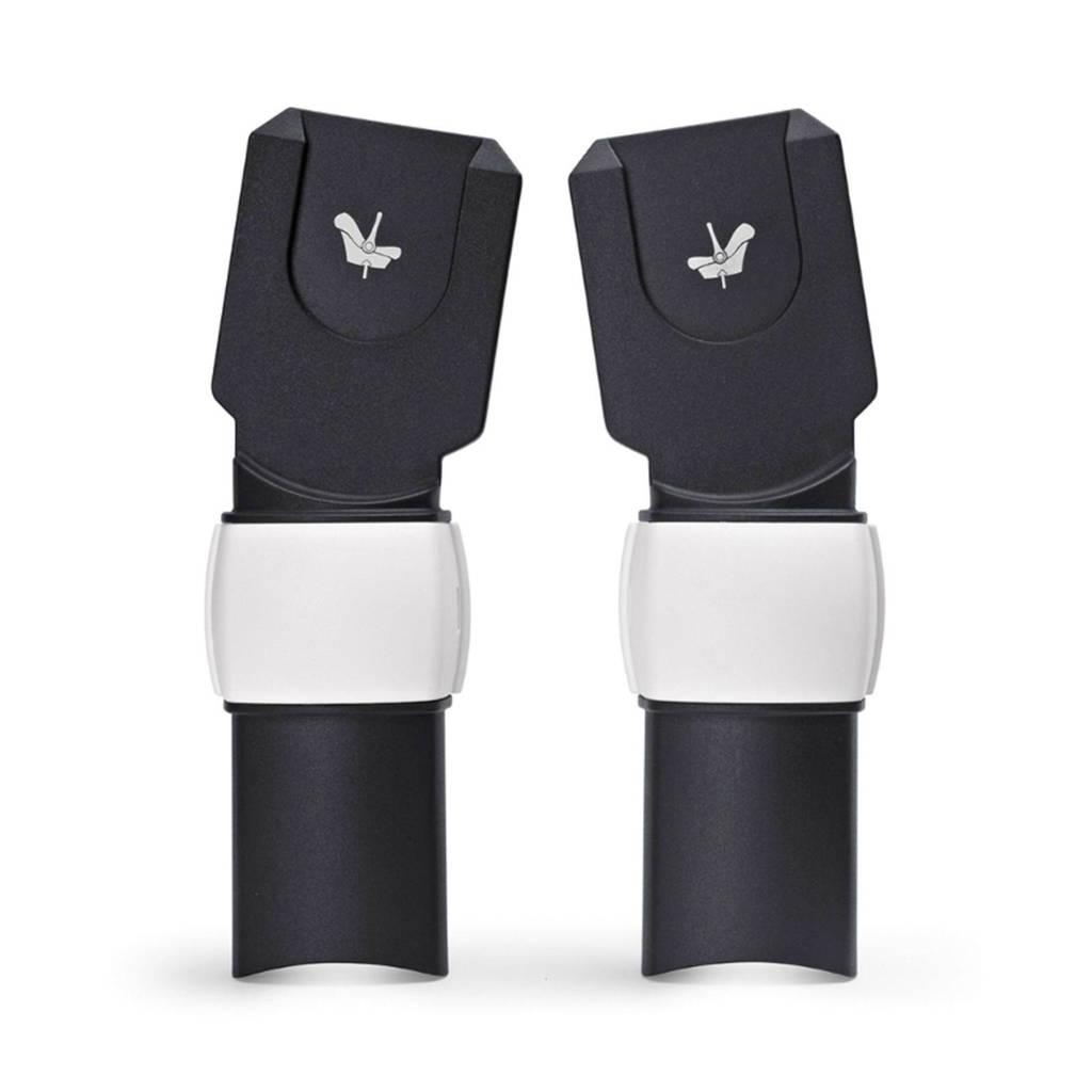 Bugaboo Buffalo adapter voor Maxi-Cosi, Zwart