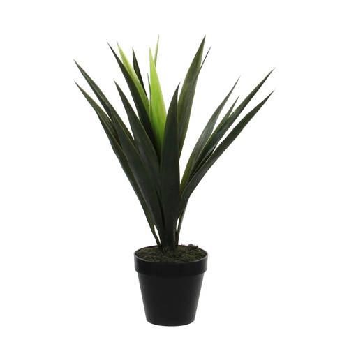 Mica kunstplant Yucca (h60 cm) kopen