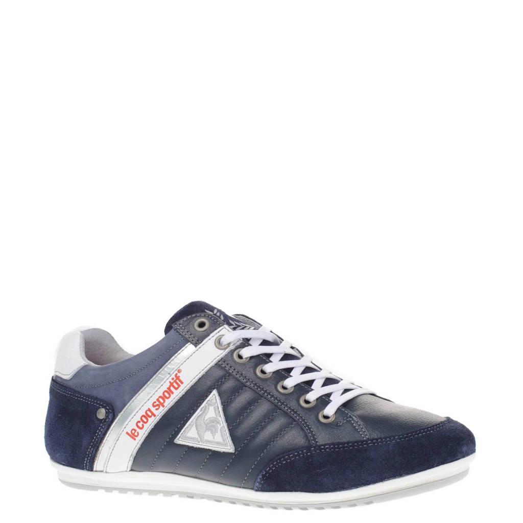 exclusieve deals ziet er geweldig uit outlet boetiek Le Coq Sportif leren sneakers | wehkamp