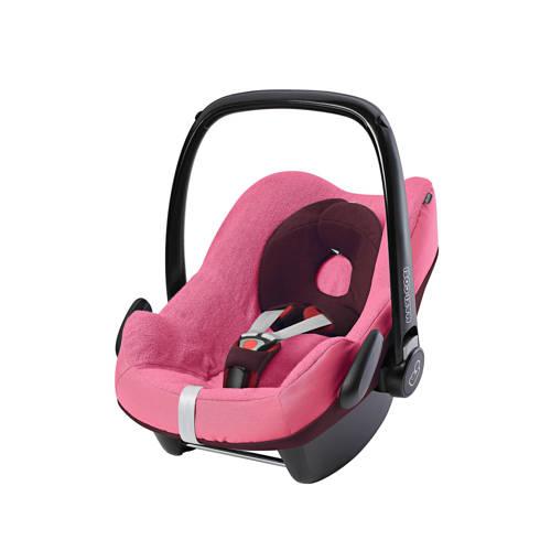 Maxi-Cosi Pebble Pink zomerhoes