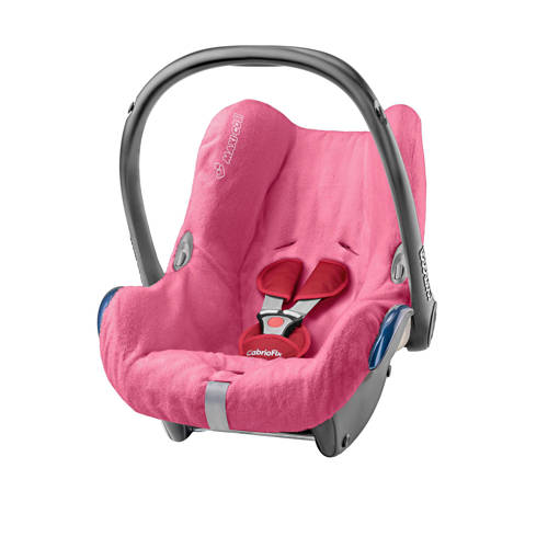 Maxi-Cosi CabrioFix Pink zomerhoes