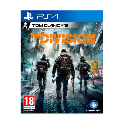 Tom Clancy's The Division (PlayStation 4) kopen