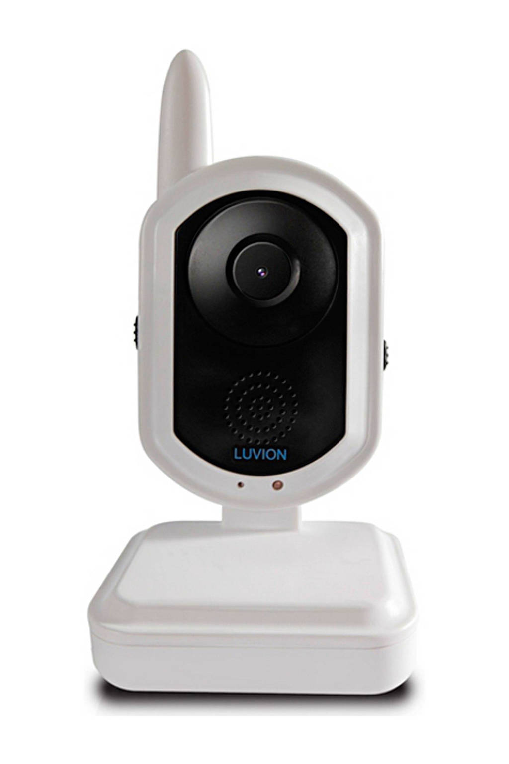 Luvion Prestige Touch extra camera, Wit