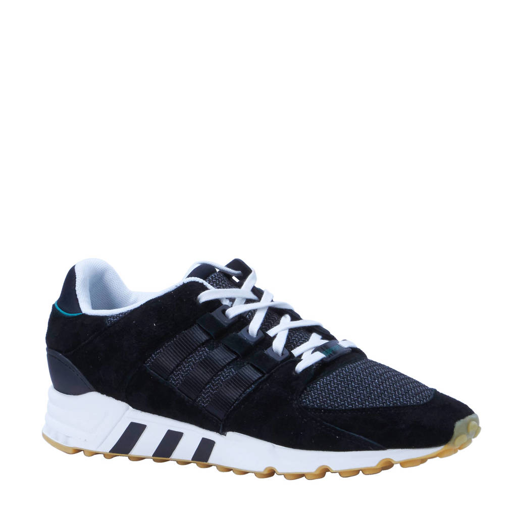 new style 9f80e 78fa1 adidas originals EQT Support RF W sneakers, Zwartgrijs