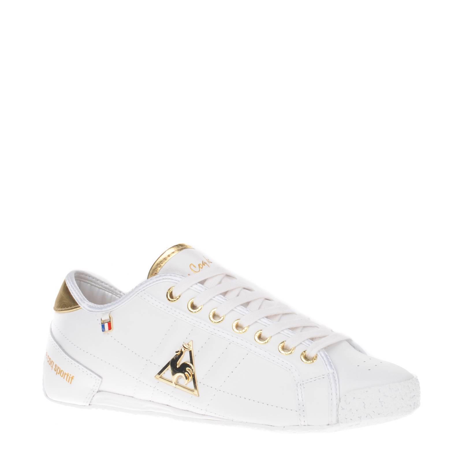 Bij vrijgave specifiek aanbod top mode leren sneakers