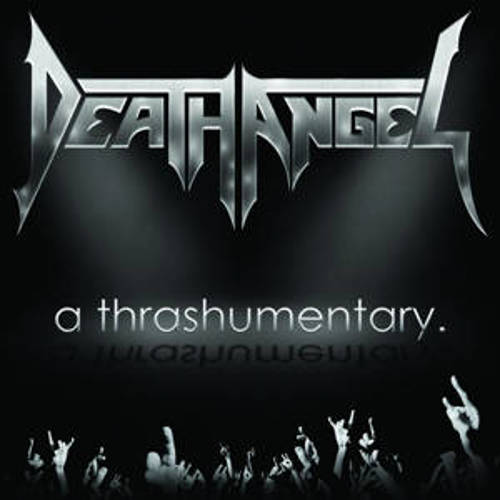 Death Angel - A Trashumentary The Bay Calls For (DVD) kopen