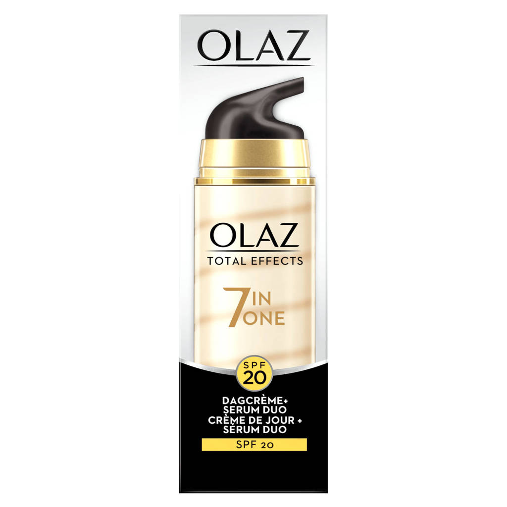 Olay Total Effects 7in1 hydraterende crème SPF15 50ml