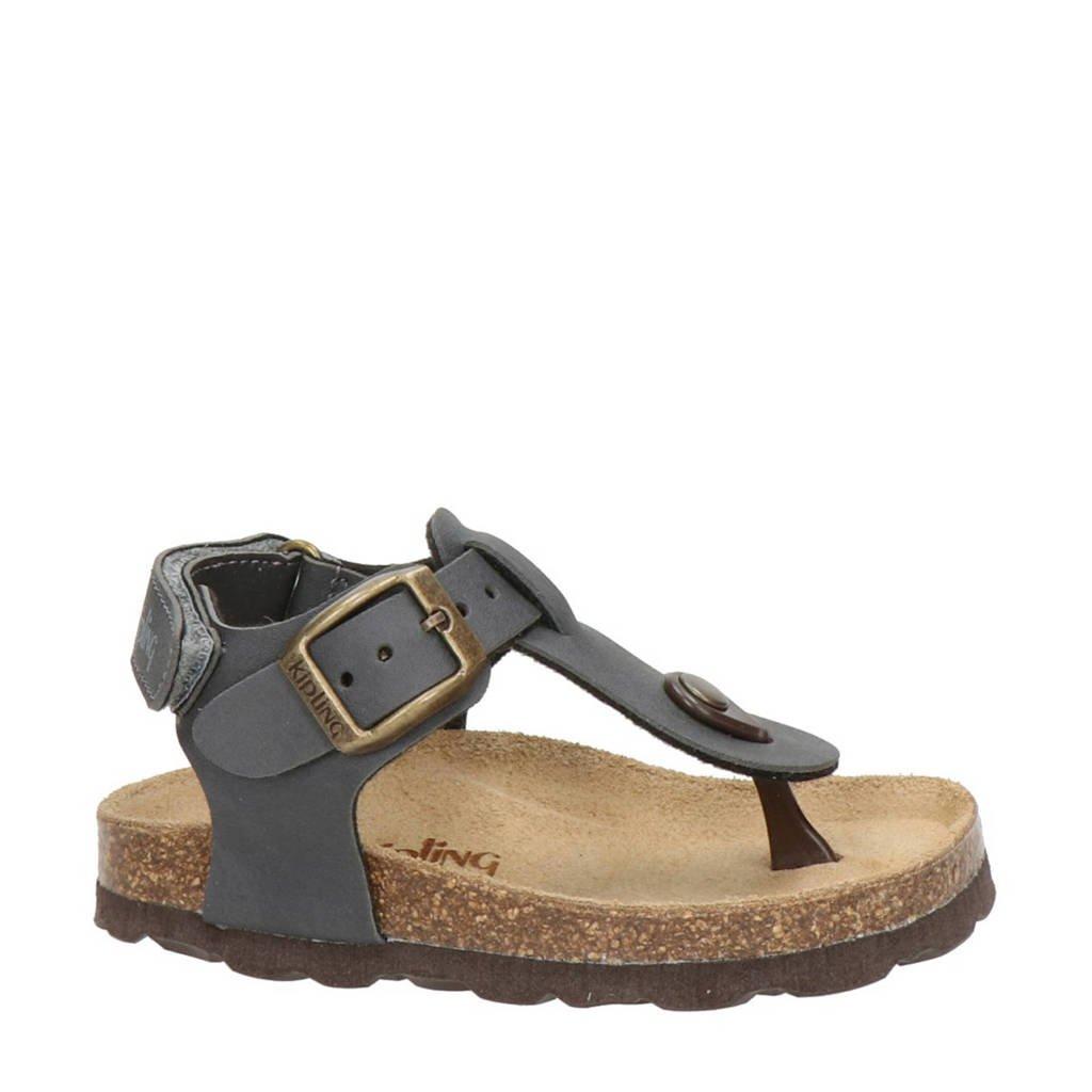 Kipling   sandalen, Grijs