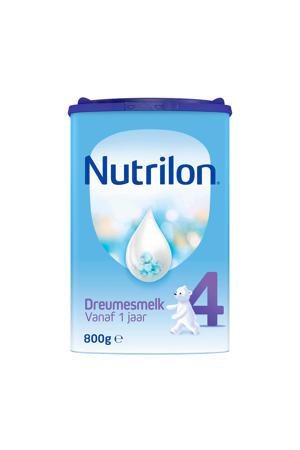Dreumesmelk 4 - vanaf 12 maanden - 800 gram - Flesvoeding
