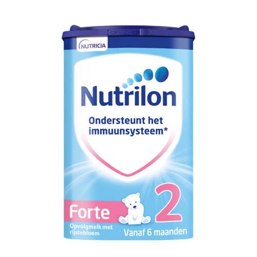 Nutrilon Zuigelingenvoeding Forte 2 800gram