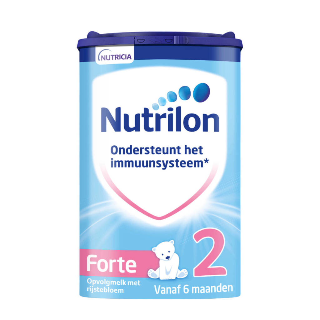 Nutrilon Forte 2 met Pronutra