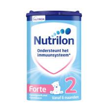 Forte 2 met Pronutra