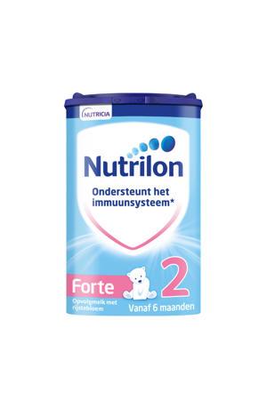 Forte 2 - vanaf 6 maanden - verdikte formule met risjtebloem - 800 gram - Flesvoeding