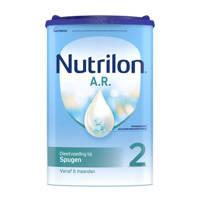 Nutrilon  A.R. 2 - vanaf 6 maanden - dieetvoeding bij spugen  - 800 gram - Flesvoeding