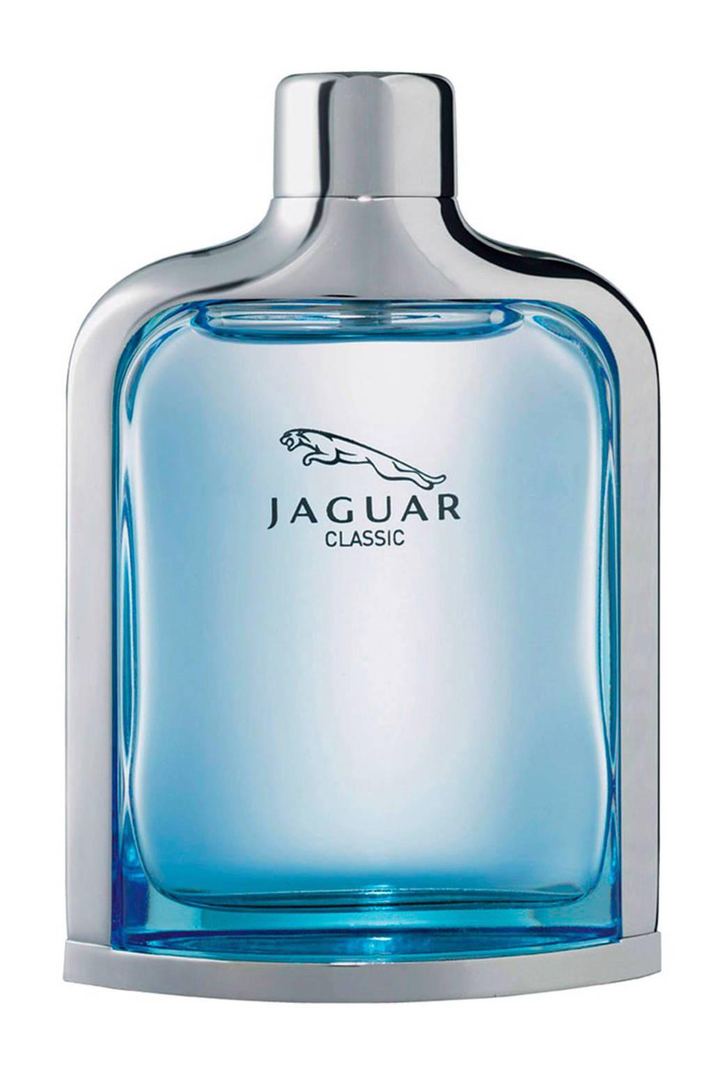 Jaguar Blue eau de toilette - 100 ml