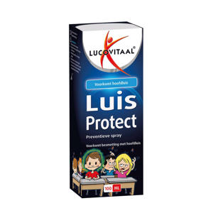 Luis protect preventieve spray - 100 ml